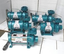 Openwell Submersible Pumpset