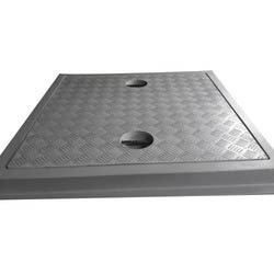 rectangle manhole cover
