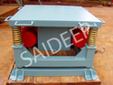 Motorized Vibrating Table