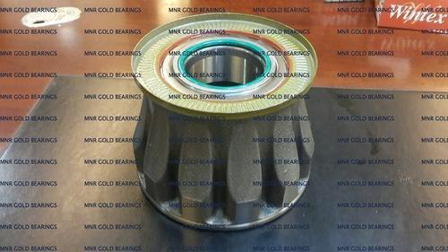 Bearings for Man Truck and Buses