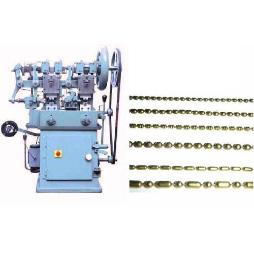 Ball Chain Machine