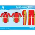 Team Cricket Uniforms