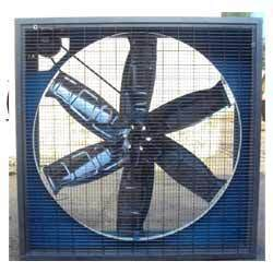 Greenhouse cooling Fans