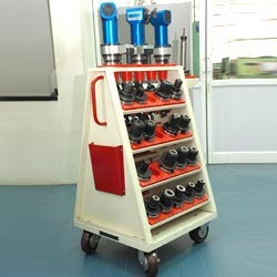 a type cnc trolley