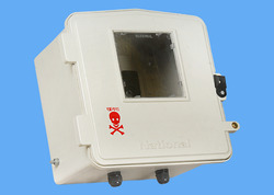 FRP Junction Box