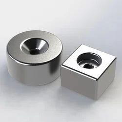Hole Neodymium Magnets