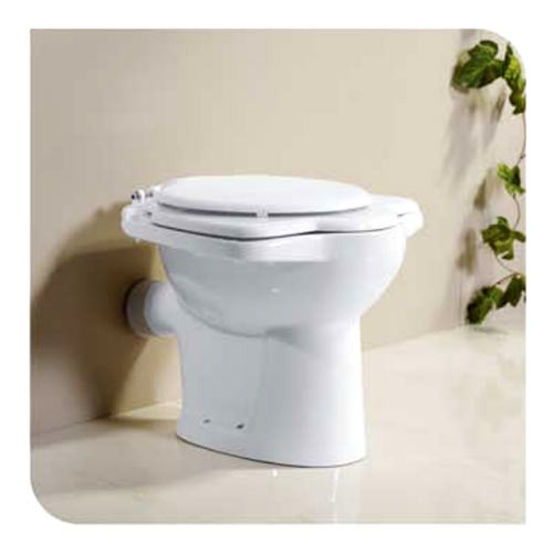 Anglo Indian P/S Water Closet