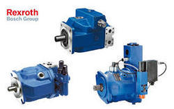 Hydraulic Variable Axial Piston Pump