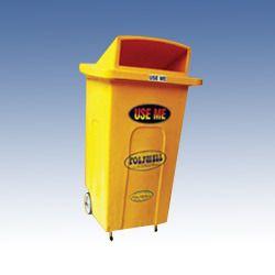 storage wheeled bins