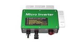 Micro Inverter On Grid