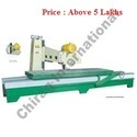 Ceramic Wall Skirting Machine
