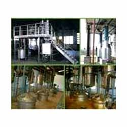 Aloe Vera Processing Machinery