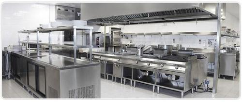 Kitchen Equipment nature cool refrigeration system, bengaluru - manufacturer of