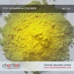 poly alluminium chloride
