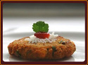 Food Product (Sadabahar Tikki)