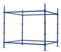 cup lock scaffolding system