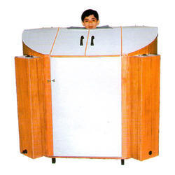 Fomentation Bath Cabinet