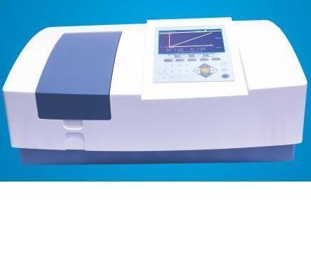 Double Beam UV-VIS Spectrophoto Meter
