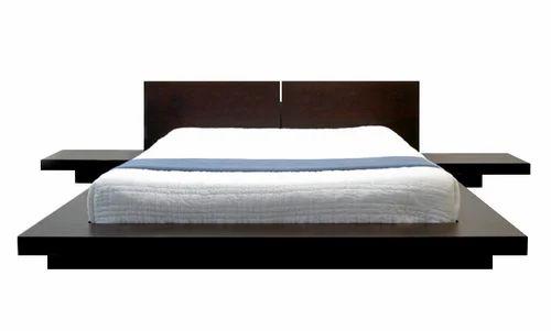 Double Bed from S.S.K. Interior & Design,Moradabad,Uttar Pradesh