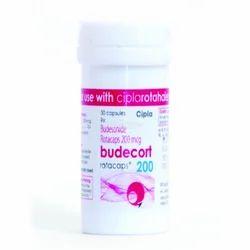 Budecort Rotacaps