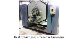 Heat Treatment Furnace for Fasteners