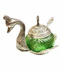 Tableware Swan Bowl