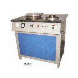 Manual Pouring Vacuum Casting Machine Premium Model