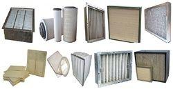 Industrial Filter(Pre Filter,Fine Filter & Hepa Filter)
