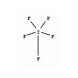 Iodine Pentafluoride