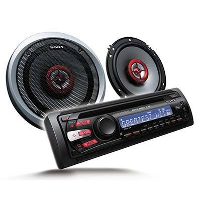 Car Accessories Sales - Car Accessories Service Provider from Chennai