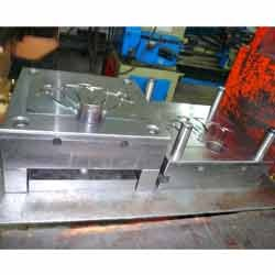 Industrial Aluminum Die Casting