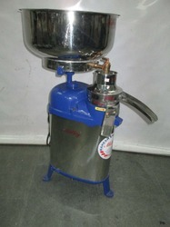 Electric Cream Separator Machine