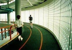 Jogging Tracks Flooring