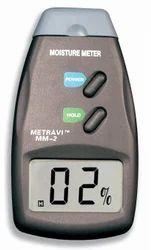 Digital Moisture Meter For Wood, Bamboo, Cotton, Foodstuff