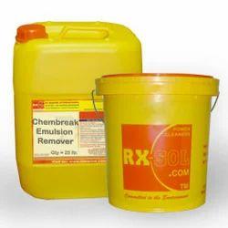 Chembreak Emulsion Breaker
