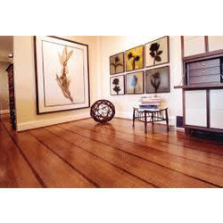 Bedroom Wooden Flooring Services