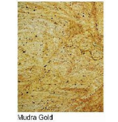 Mudra Gold Granite