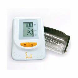 Digital BP Monitor