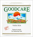 Good Care Pharma Herbal Teas Vata Tea