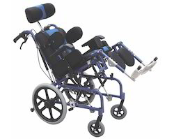 Smart Care Wheelchairs 958LB
