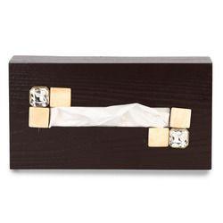 Resin Tissue Box