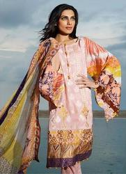 Pakistani Ready Made Dress Suits