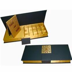 Double Door Wedding Card Box