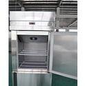 Stainless Steel Kitchen Refrigeration