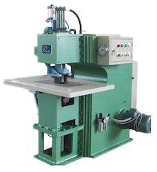 Automatic Core Veneer Patching Machine