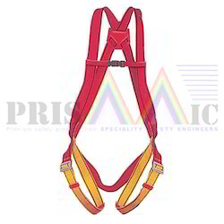 Full Body / Fall Protection Safety Belt