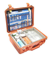Pelican Cases1500 EMS