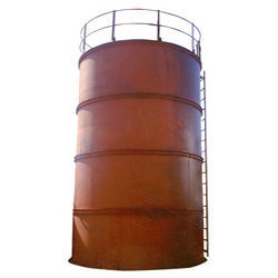 M. S. Storage Tanks