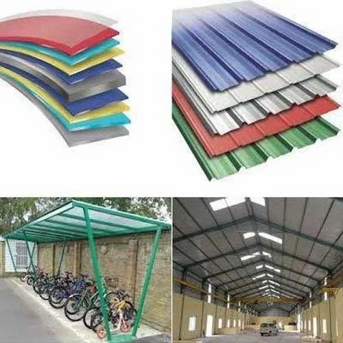 Roofing Sheet Metal Metal Roofing Sheet Manufacturer