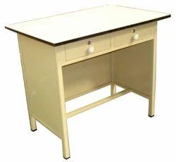 Simple Teachers Table